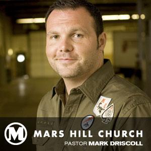 Mars Hill Free Media